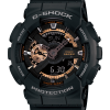 GShock G-Shockของแท้ ประกันศูนย์ GA-110RG-1ADR จีช็อค นาฬิกา ราคาถูก ราคาไม่เกิน ห้าพัน