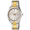 นาฬิกา ข้อมือผู้หญิง casio ของแท้ LTP-1302SG-7AVDF