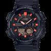 Casio นาฬิกา รุ่น AEQ-110W-1A2VDF