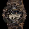 GShock G-Shockของแท้ ประกันศูนย์ GD-120CM-5A ลายพรางทหารสีเขียว EndYearSale