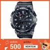GShock G-Shockของแท้ ประกันศูนย์ GAX-100MSB-1A จีช็อค นาฬิกา ราคาถูก ราคาไม่เกิน หกพัน