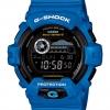 GShock G-Shockของแท้ ประกันศูนย์ G-lide รุ่น GWX-8900D-2