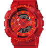 GShock G-Shockของแท้ ประกันศูนย์ GA-110AC-4A จีช็อค นาฬิกา ราคาถูก ราคาไม่เกิน สี่พัน
