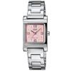 นาฬิกา ข้อมือผู้หญิง casio ของแท้ LTP-1237D-4ADF CASIO นาฬิกา ราคาถูก ไม่เกิน สองพัน