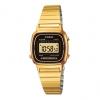 นาฬิกาข้อมือผู้หญิงCasioของแท้ LA670WGA-1DF CASIO นาฬิกา ราคาถูก ไม่เกิน สองพัน