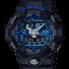 GShock G-Shockของแท้ ประกันศูนย์ GA-710-1A2 ThankYouSale