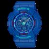 BaByG Baby-Gของแท้ BA-120LP-2A เบบี้จี นาฬิกา ราคาถูก ไม่เกิน สี่พัน