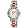 นาฬิกา ข้อมือผู้หญิง casio ของแท้ LTP-E409RG-7AV