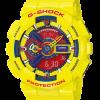 GShock G-Shockของแท้ ประกันศูนย์ HyperColor รุ่น GA-110A-9DR