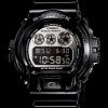GShock G-Shockของแท้ ประกันศูนย์ DW-6900NB-1 จีช็อค นาฬิกา ราคาถูก
