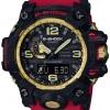 GShock G-Shockของแท้ ประกันศูนย์ G-SHOCK MUDMASTER TOUGHSOLAR GWG-1000GB-4A