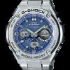 GShock G-Shockของแท้ ประกันศูนย์ G-STEEL TOUGHSOLAR GST-S110D-2A