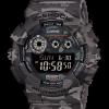 GShock G-Shockของแท้ ประกันศูนย์ GD-120CM-8 ลายพรางทหารสีเทา EndYearSale
