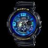 BaByG Baby-Gของแท้ ประกันศูนย์ BGA-190GL-1B เบบี้จี นาฬิกา ราคาถูก ไม่เกิน ห้าพัน