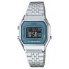 นาฬิกาข้อมือผู้หญิงCasioของแท้ LA680WA-2B CASIO นาฬิกา ราคาถูก ไม่เกิน สองพัน