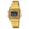 นาฬิกาข้อมือผู้หญิงCasioของแท้ LA680WGA-9B