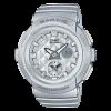 BaByG Baby-Gของแท้ ประกันศูนย์ รุ่น BGA-195-8ADR ThankYouSale เบบี้จี นาฬิกา ราคาถูก ไม่เกิน สี่พัน