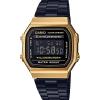 นาฬิกาข้อมือผู้หญิงCasioของแท้ A-168WEGB-1BDF Casio นาฬิกา ราคาถูก ไม่เกิน สามพัน