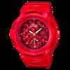 Baby-G ของแท้ ประกันศูนย์ BGA-195M-4A เบบี้จี นาฬิกา ราคาถูก ไม่เกิน ห้าพัน