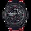 GShock G-Shockของแท้ ประกันศูนย์ GST-210M-4A EndYearSale