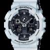 GShock G-Shockของแท้ ประกันศูนย์ GA-100L-7A EndYearSale จีช็อค นาฬิกา ราคาถูก ราคาไม่เกิน สี่พัน