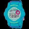 BaByG Baby-Gของแท้ ประกันศูนย์ BGD-180FB-2 เบบี้จี นาฬิกา ราคาถูก ไม่เกิน สี่พัน