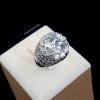 พร้อมส่ง แหวนเพชร Madawaskaเพชรโคลนนิ่งเหมือนเพชรแท้มากๆ