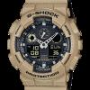 GShock G-Shockของแท้ ประกันศูนย์ GA-100L-8A จีช็อค นาฬิกา ราคาถูก ราคาไม่เกิน สี่พัน