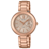 CASIO SHEEN นาฬิกาข้อมือ SHE-3050PG-7AUDR