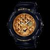 Baby-G ของแท้ ประกันศูนย์ BGA-195M-1A เบบี้จี นาฬิกา ราคาถูก ไม่เกิน ห้าพัน