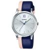 นาฬิกา Casio ของแท้ รุ่น LTP-E133L-2B2 CASIO นาฬิกา ราคาถูก ไม่เกิน สามพัน
