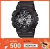 GShock G-Shockของแท้ ประกันศูนย์ GA-100CF-8A จีช็อค นาฬิกา ราคาถูก ราคาไม่เกิน ห้าพัน