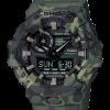 GShock G-Shockของแท้ ประกันศูนย์ GA-700CM-3A ThankYouSale จีช็อค นาฬิกา ราคาถูก ราคาไม่เกิน สี่พัน
