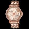 CASIO SHEEN นาฬิกาข้อมือSHN-3011PG-9A
