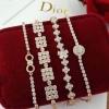 Diamond Bracelet สร้อยข้อมือหูรูดงานสวยมากพร้อมส่ง