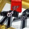 พร้อมส่ง แบรนด์ GOD DIAMONDSเข็มกลัดที่ระลึก ลายเลขเก้าไทย