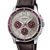 นาฬิกา Casio ของแท้ รุ่น MTP-1374L-7A1VDF