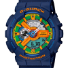 GShock G-Shockของแท้ ประกันศูนย์ GA-110FC-2A จีช็อค นาฬิกา ราคาถูก