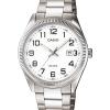 นาฬิกา ข้อมือผู้หญิง casio ของแท้ MTP-1302D-7BVDF