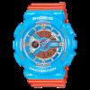 BaByG Baby-Gของแท้ BA-110NC-2A ThankYouSale เบบี้จี นาฬิกา ราคาถูก ไม่เกิน สีพัน