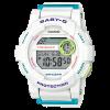BaByG Baby-Gของแท้ ประกันศูนย์ BGD-180FB-7 เบบี้จี นาฬิกา ราคาถูก ไม่เกิน สี่พัน