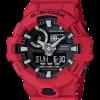 GShock G-Shockของแท้ ประกันศูนย์ GA-700-4A จีช็อค นาฬิกา ราคาถูก ราคาไม่เกิน สี่พัน