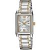 นาฬิกา ข้อมือผู้หญิง casio ของแท้ LTP-1235SG-7ADF CASIO นาฬิกา ราคาถูก ไม่เกิน สองพัน