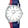 นาฬิกา Casio ของแท้ รุ่น MTP-E133L-2E CASIO นาฬิกา ราคาถูก ไม่เกิน สามพัน