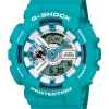 GShock G-Shockของแท้ ประกันศูนย์ GA-110SN-3DR