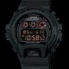 GShock G-Shockของแท้ ประกันศูนย์ DW-6900MS-1DR (Red EYE) จีช็อค นาฬิกา ราคาถูก