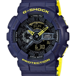 GShock G-Shockของแท้ ประกันศูนย์ GA-110LN-2