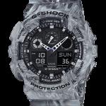 GShock G-Shockของแท้ GA-100MM-8A EndYearSale