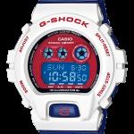 GShock G-Shockของแท้ ประกันศูนย์ Limited model Color series รุ่น GD-X6900CS-7