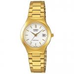 นาฬิกา ข้อมือผู้หญิง casio ของแท้ LTP-1170N-7ARDF
